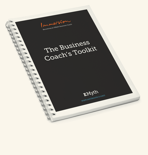 The Business Coach's Toolkit