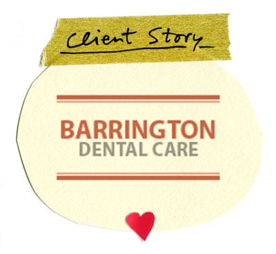 Barrington Dental Care